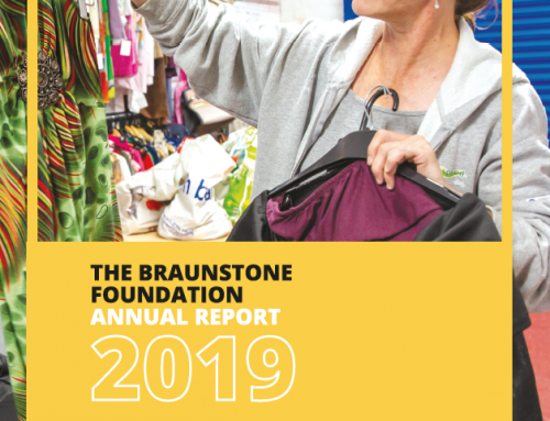 Braunstone Foundation Annual Report 2019