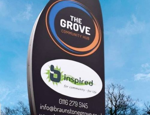 Braunstone Grove re-opens as Community Hub after major investment