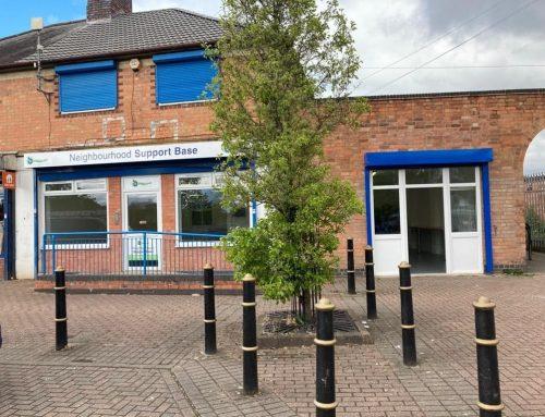 Braunstone's First Community Shop