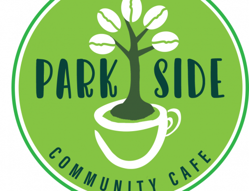 Parkside Community Café did its first taster session today…